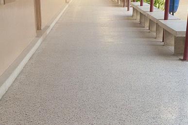 Tact Terrazzo And Concrete Technologies